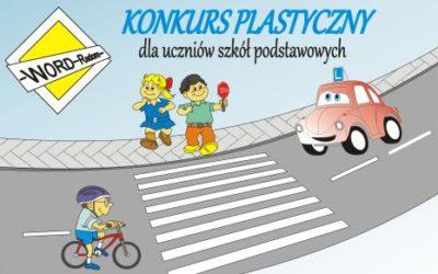 Konkurs plastyczny dla uczniów szkół podstawowych